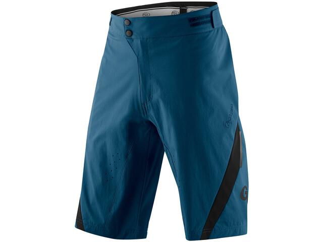 Gonso Ero Shorts Herr majolica blue